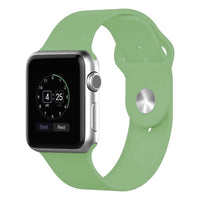 Matcha Apple Watch Strap