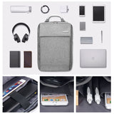 PACKAGE Grey Everyday Backpack