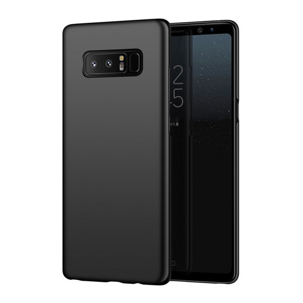 Matte Black Hard Case (Galaxy Note 8)