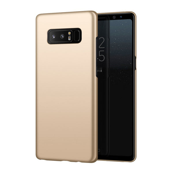 Metallic Gold Hard Case (Galaxy Note 8)
