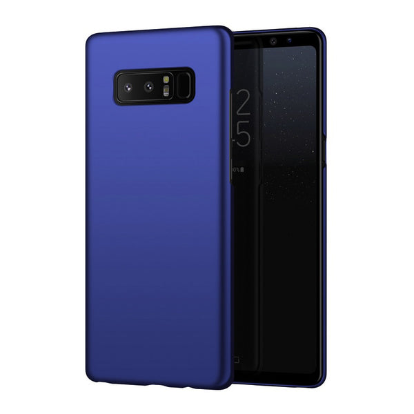 Metallic Navy Hard Case (Galaxy Note 8)