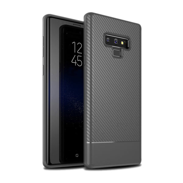 Grey Carbon Fiber Case (Galaxy Note 9)