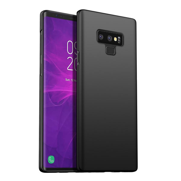 Matte Black Hard Case (Galaxy Note 9)