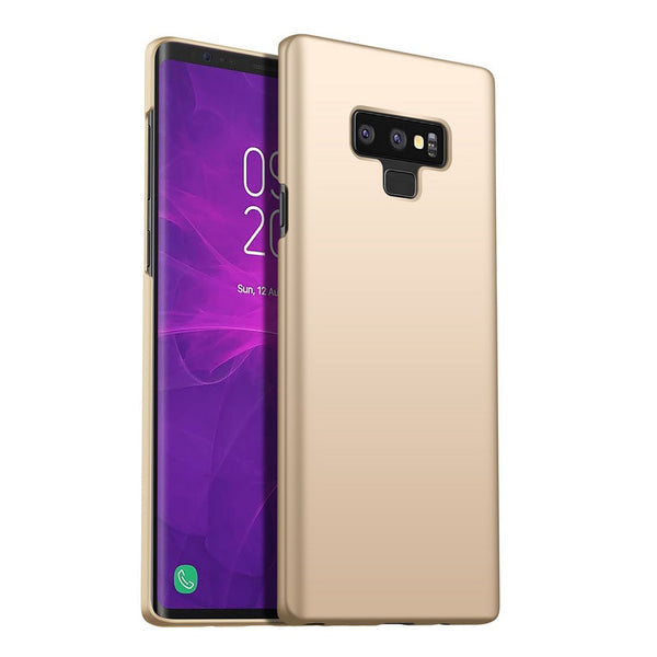 Metallic Gold Hard Case (Galaxy Note 9)