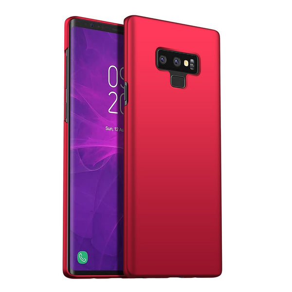 Metallic Red Hard Case (Galaxy Note 9)