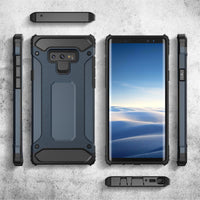 Mint Armour Case (Galaxy Note 9)