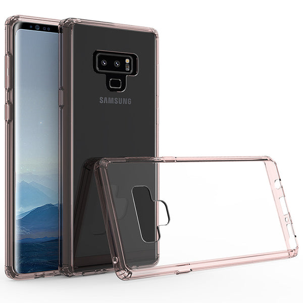 Acrylic Pink Case (Galaxy Note 9)