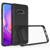 Acrylic Black Case (Galaxy S10/S10e/S10+)