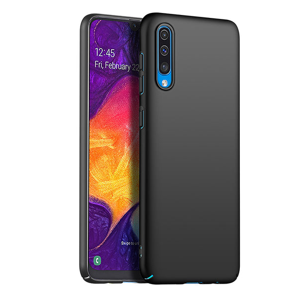 Matte Black Hard Case (Galaxy A50)