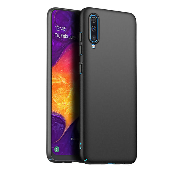 Matte Black Hard Case (Galaxy A70)