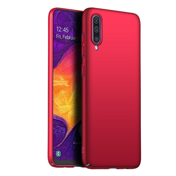 Metallic Red Hard Case (Galaxy A70)