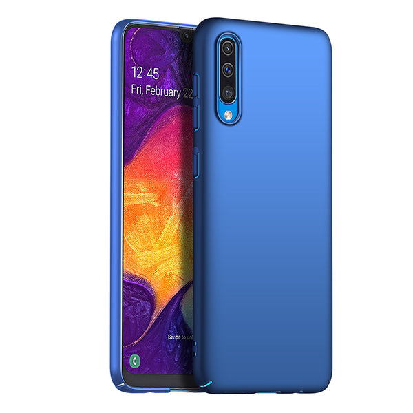 Metallic Navy Hard Case (Galaxy A50)