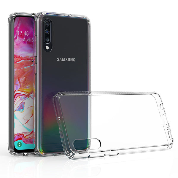 Acrylic Clear Case (Galaxy A70)
