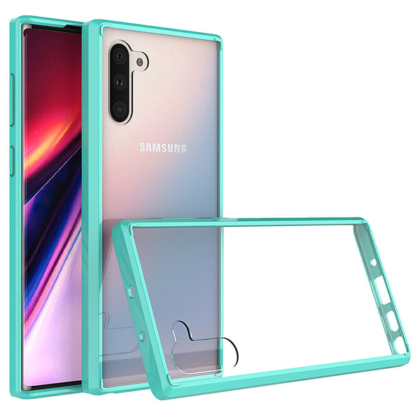 Acrylic Mint Case (Galaxy Note 10)