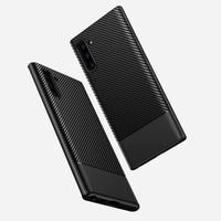 Red Carbon Fiber Case (Galaxy Note 10)