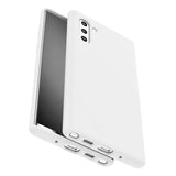 Clear White Soft Case (Galaxy Note 10)