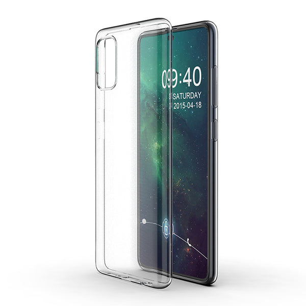 Clear Case (Galaxy A51)