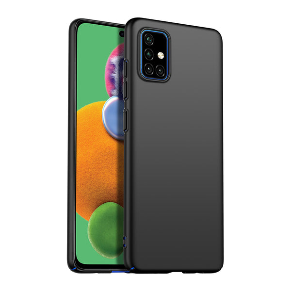 Matte Black Hard Case (Galaxy A71)