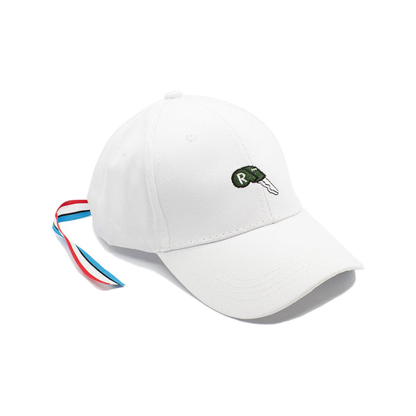 Have Fun White Classic Style Cap