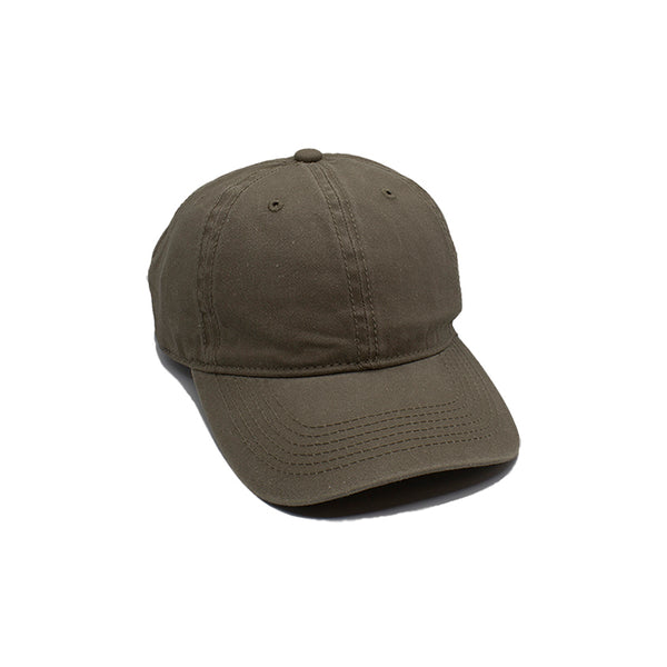 Daily Olive Classic Style Cap