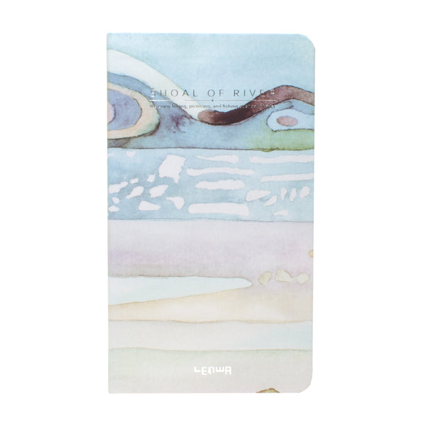 Shoal Sandy Bay Notebook
