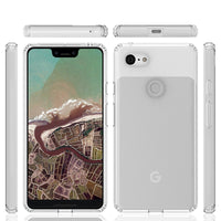 Acrylic Clear Case (Pixel 3/3XL)