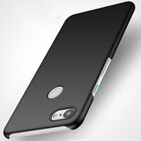 Matte Black Hard Case (Pixel 3a/3a XL)