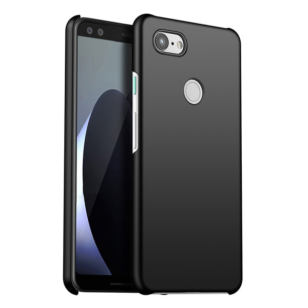 Matte Black Hard Case (Pixel 3/3XL)