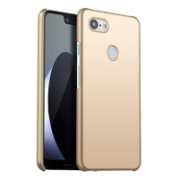 Metallic Gold Hard Case (Pixel 3/3XL)