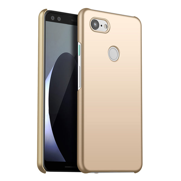 Metallic Gold Hard Case (Pixel 3a/3a XL)