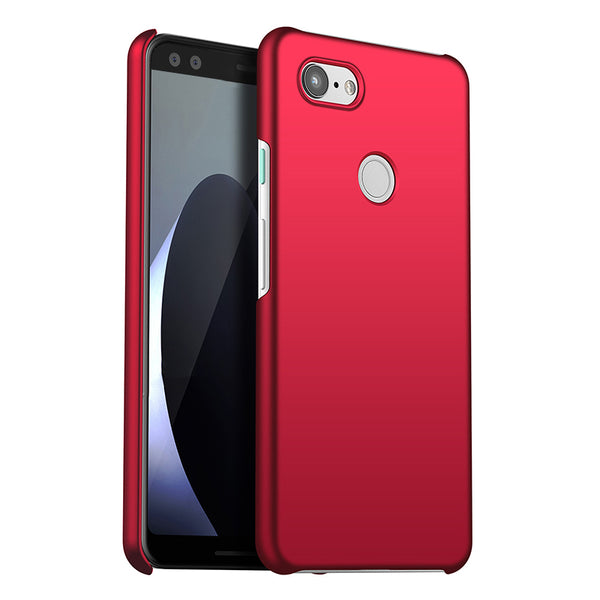 Metallic Red Hard Case (Pixel 3/3XL)