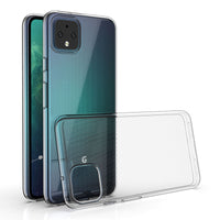 Clear Case (Pixel 4/4XL)