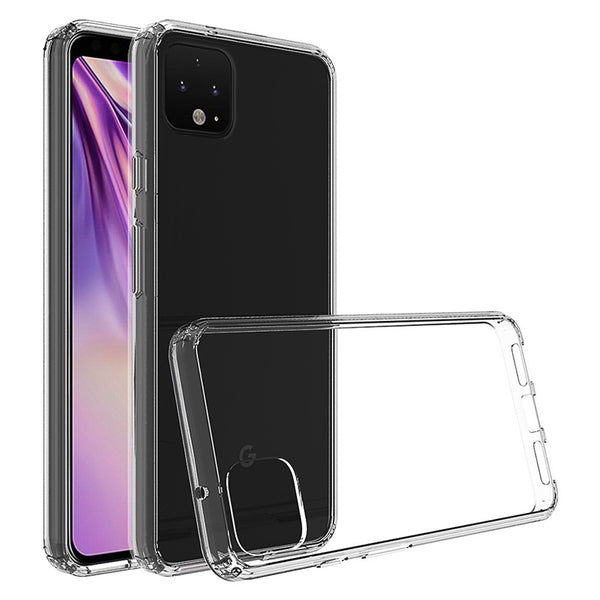 Acrylic Clear Case (Pixel 4/4XL)