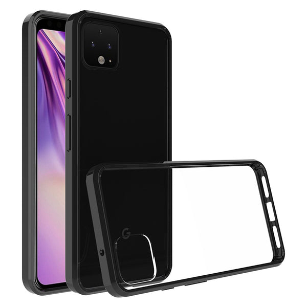 Acrylic Black Case (Pixel 4/4XL)