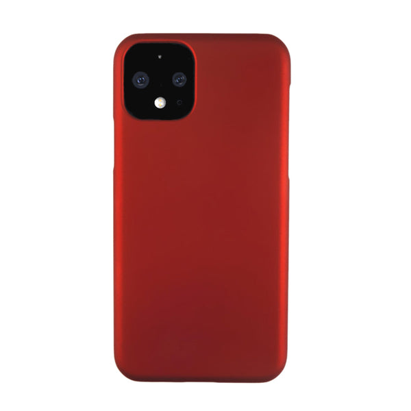 Metallic Red Hard Case (Pixel 4/4XL)