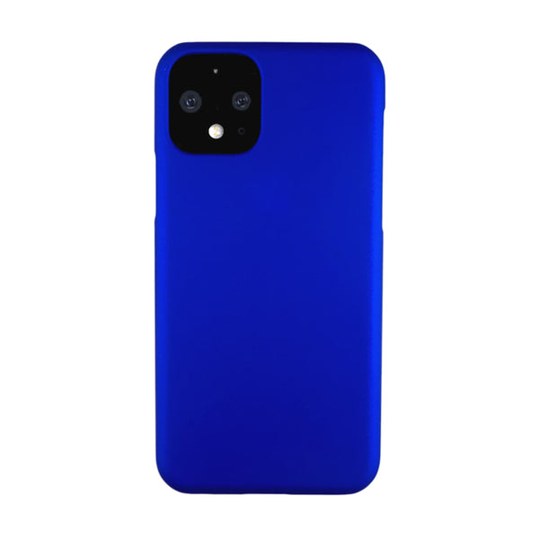 Metallic Navy Hard Case (Pixel 4/4XL)