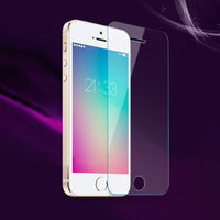 Glass Screen Protector (iPhone 5/5s/5C/SE 2016)