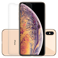 Glass Screen Protector (iPhone Xs Max)