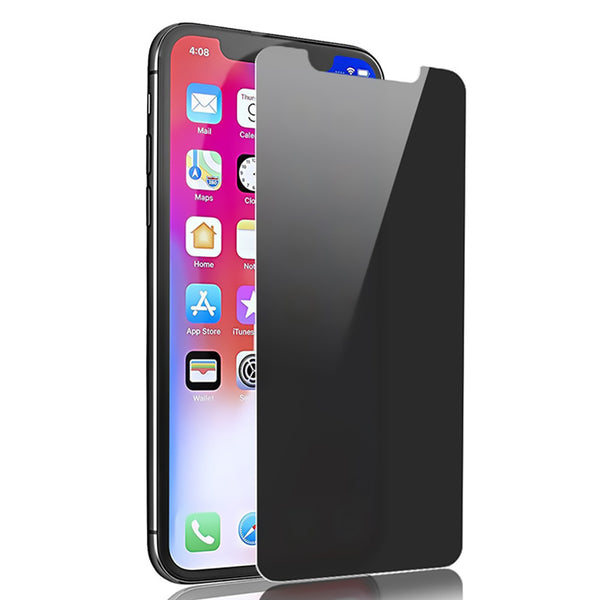 Privacy Glass Screen Protector (iPhone X/Xs)