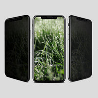 Privacy Glass Screen Protector (iPhone XR)