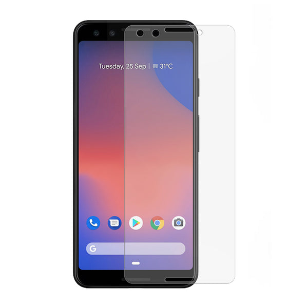 Glass Screen Protector (Pixel 3)