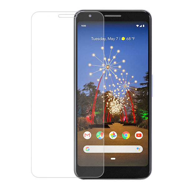 Glass Screen Protector (Pixel 3a XL)