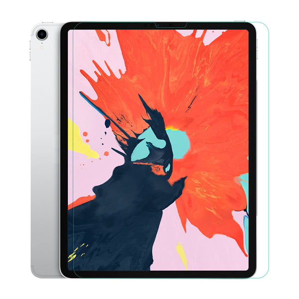 Glass Screen Protector (iPad Pro 11-inch 2018)