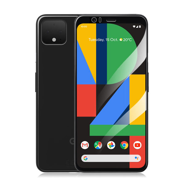 Glass Screen Protector (Pixel 4XL)