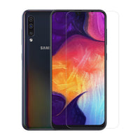 Glass Screen Protector (Galaxy A20)