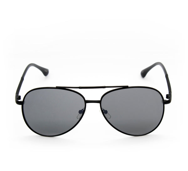 Percy Grey Sunglasses