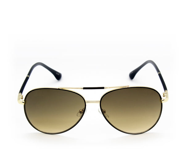 Percy Faded Olive Sunglasses