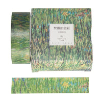 Grasslands Washi Tape