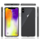 Acrylic Clear Case (iPhone X/Xs)