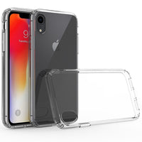 Acrylic Clear Case (iPhone XR)